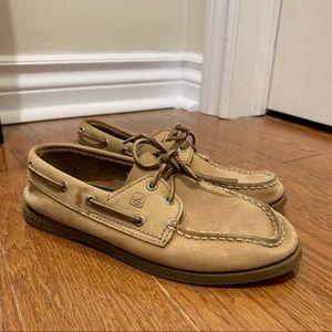 Kids Sperry's size 2